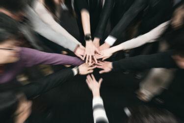 組織を変えろ!変革型リーダーシップの必要要素